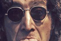 John Lennon ☺ / Lennon's photos ☺