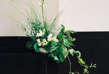 photosynthesis floral design-love/grow