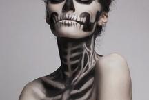 Mad make-up