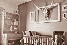 Baby boys room / by Brittany Christenson