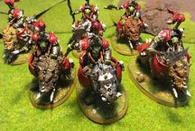 Ironjawz / Warhammer Age of Sigmar Ironjawz - www.the-stronghold.com #ironjawz #ageofsigmar #warhammer #aos #paintingwarhammer