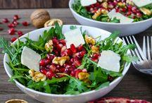 Salate - Salads