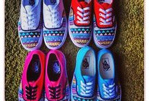 Vans (Off the Wall) / by Alexis Niebrugge