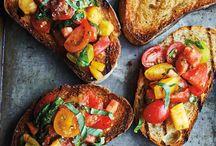 EAT | Appetizer