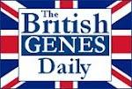 Genealogy--England