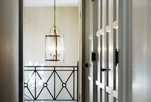 ENTRY/FOYER INSPIRATION / by Antique Chicago