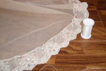 Wedding Dresses & Veils