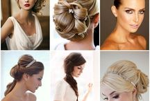Hairstyles for any occasion!! / Peinados para fiestas, reuniones o cualquier ocasion :)