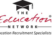 The Education Network / The Education Network specialise in recruiting for all education jobs, as well as offering schools expert payroll and consultancy services.