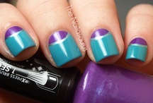 Nails, Hair & Flare / by Lisa Huang