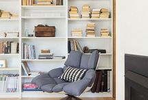 Shelving/Storage