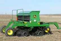 No-Till Seed Drill Project Ideas