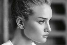Celebrity Crush: Rosie Huntington-Whitely