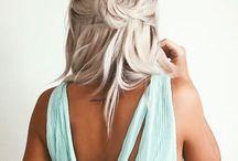 loiros e cabelos