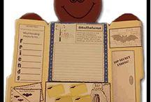 Stellaluna bat book unit