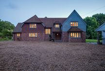 Border Oak - Case Study - Sussex Manor