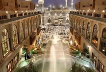 beautifull mekkah