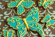 Butterfly Love / by Tamara Comstock
