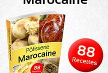 recette marocaine