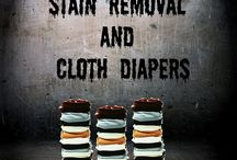 Cloth Diaper Resources / by Tracy Andrews