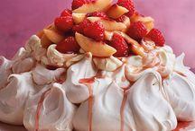 Desserts ❤️