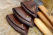 Leather Bushcraft