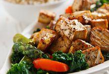 Vegan Asian and Asian Inspired Eats