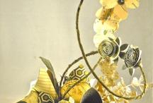 Inspirations déco de mariage / Des idées pour inspirer La mariée en fleur dans la réalisation de vos jolis décor de mariage