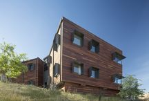e d u c a t i o n / Recent prefab and modular school installations by Prebuilt