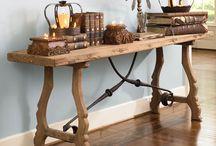 furniture I Like / by Carolee Litton