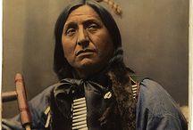 ~Native American Indians~ / ~A Beautiful, Spiritual Culture~