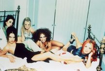 Spice girls ✌️ / by Emer ~