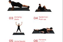 Workouts   Sports Training / Sports Training Workouts to improve endurance and conditioning.