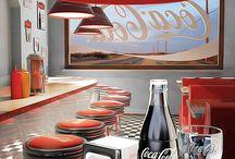 Liqueur coca-cola