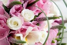 Wedding Flowers and Events / by Jan Soule'