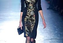 Chinese moda
