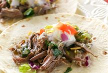 Cooking-Mexican / All foods with a Mexican or Tex-Mex flavor / by Jane Rausch