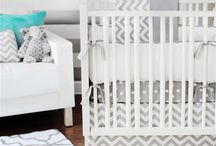 Hope Chest for Baby / by Jamie Sybert