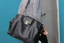 Chanel Bag Outfit