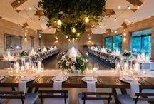 Wedding Venues // Honeywed