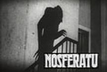 Nosferatu Remix / by Denéa Buckingham