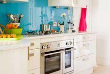 Kitchen / by Alex Tobey