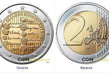 € Rakúsko pamätné