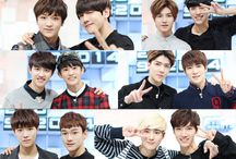 nct and exo