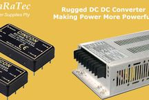 rugged dc dc converter