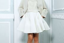 Cashmere Bloom / Cashmere Bloom HariTHanD Autumn-Winter 2O14 Ready-to-Wear Lookbook