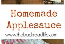 Fall Cooking / Perfect food for the fall season! #recipes #desserts #dinner #fall #autumn