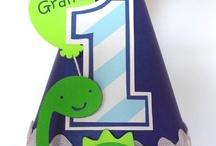3rd-Dino bday