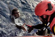 Refugee/Migrant Crisis