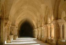 FONTENAY / Abbaye de Fontenay Côte d'Or